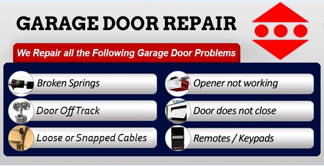 Garage door repairs melbourne automatic remote access garage door repairs solutioingenieria Image collections