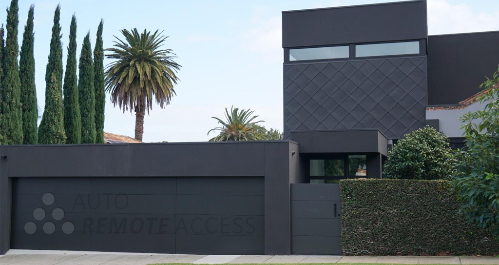 supplier of Alucobond garage doors in Melbourne